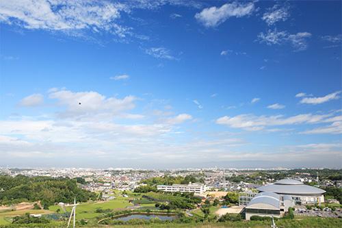 熊取町の概略