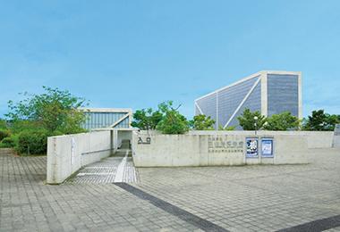 大阪府立狭山池博物館・大阪狭山市立郷土資料館