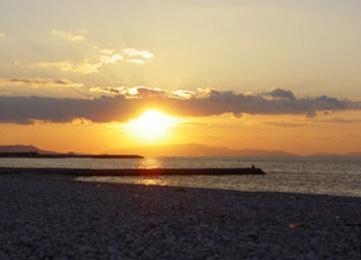 マーブルビーチ (恋人の聖地)